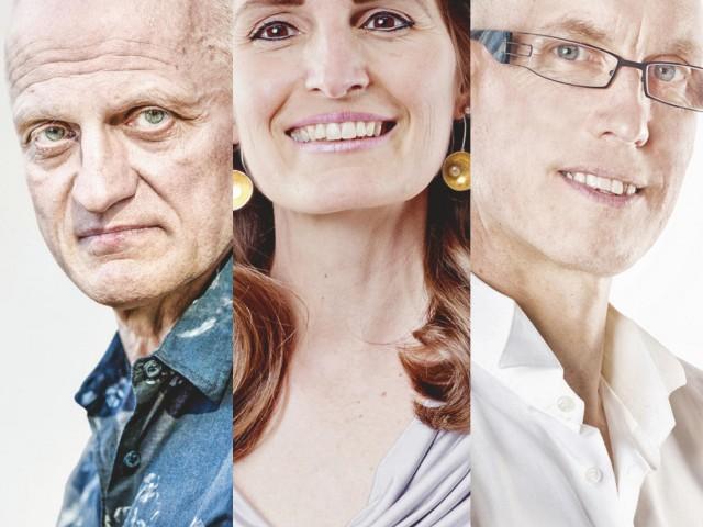 Susan Weinert W.O.W. Trio (Saar/PL)