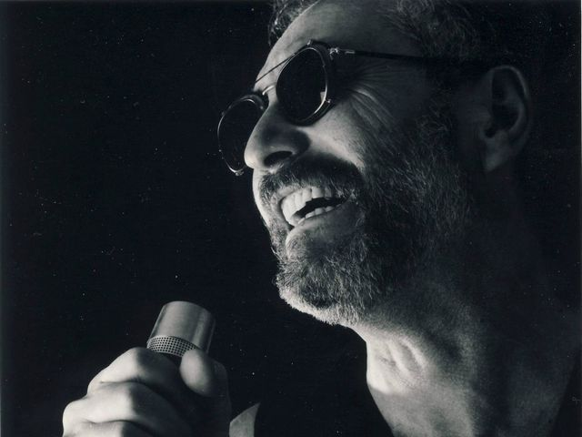 Charles Gräber + Band