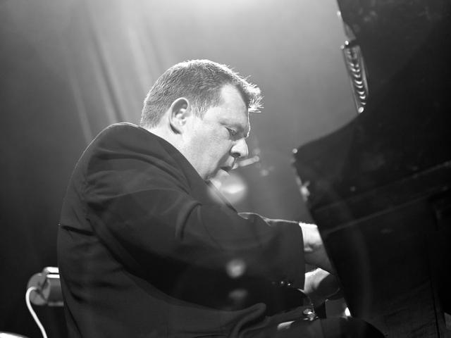 Kai Sommer Trio (Saar)
