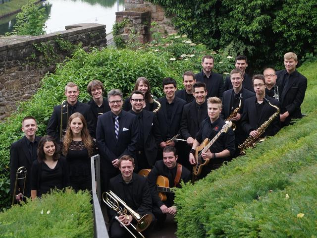 Jugend-Jazz-Orchester Saar