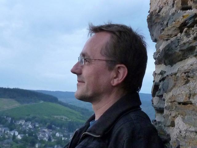 Bernd Mathias- Piano solo (D/Saar)