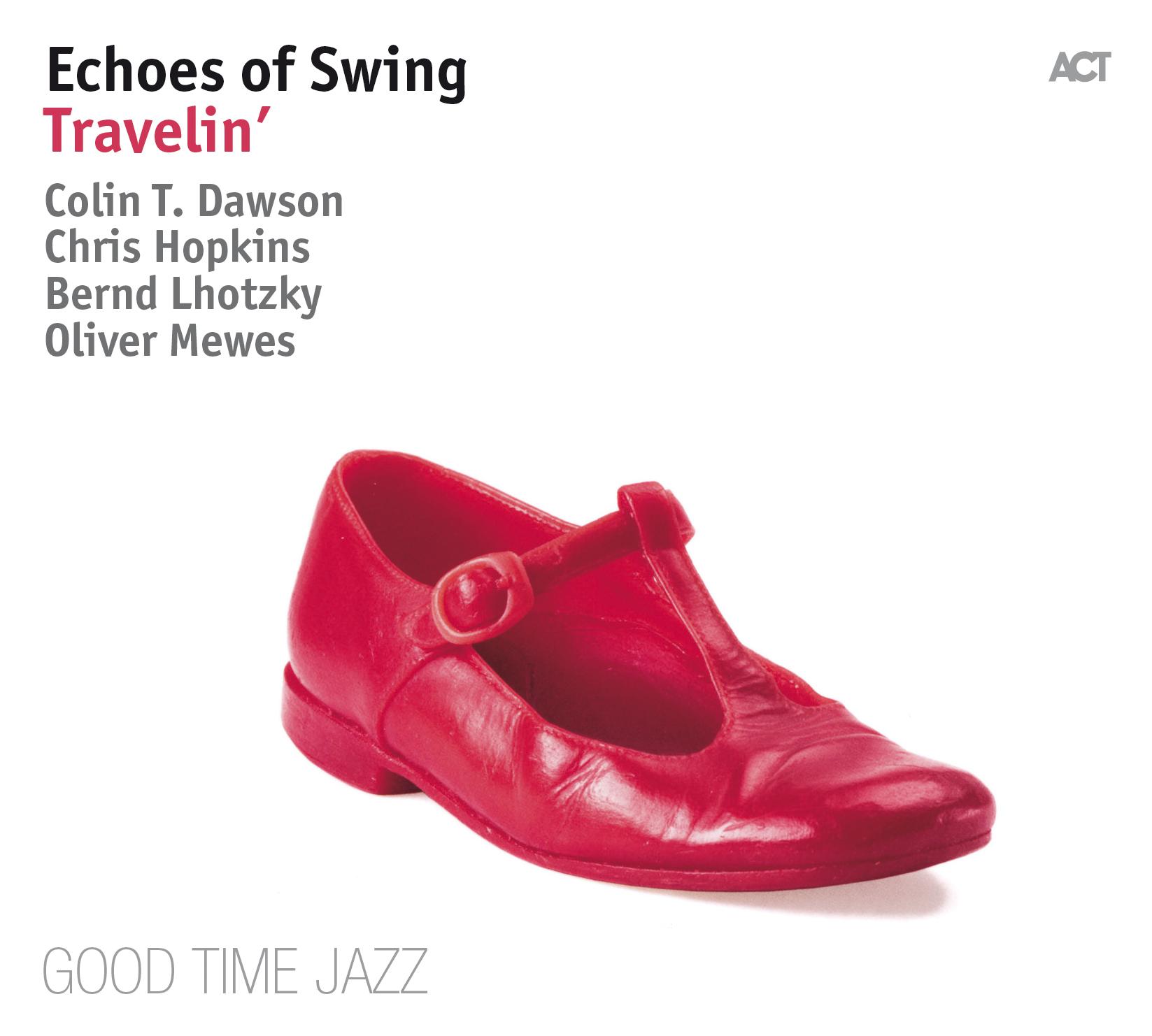 Echoes of Swing – Jazz live with friends | Jazzförderkreis St.Wendel ...