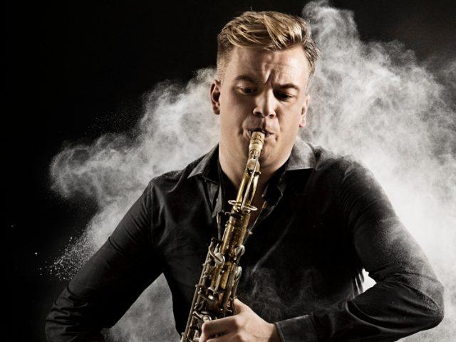 Marius Neset Quintett (N/GB/A/CH)