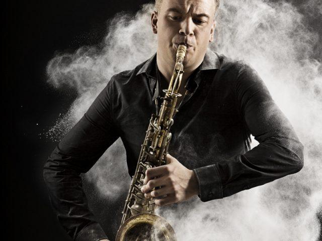 Marius Neset Quintett