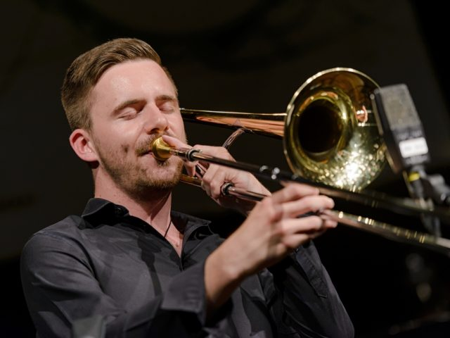 Peter Hedrich Quintett feat. Jiggs Whigham (Saar/USA)