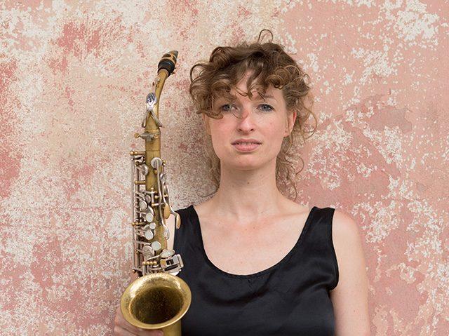 Rémi Panossian Trio feat. Nicole Johänntgen