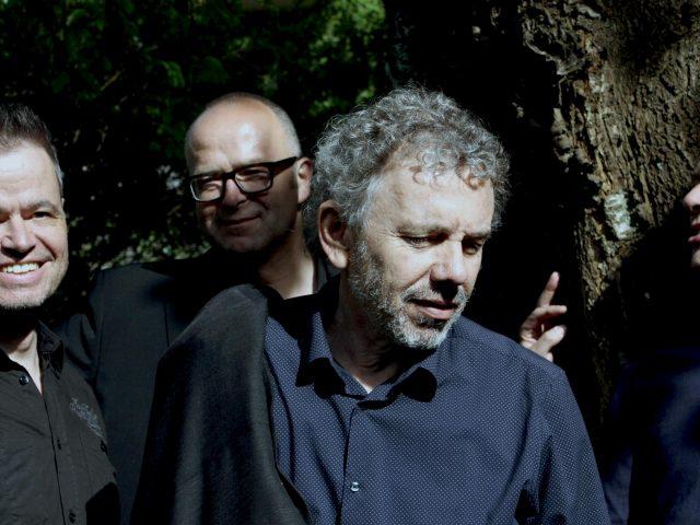 Andy Gillmann Quartett FORSONICS