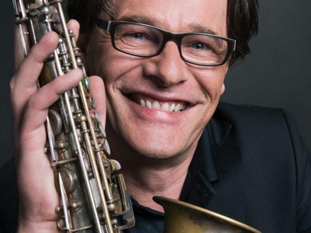 Klangcraft feat. Heinz-Dieter Sauerborn
