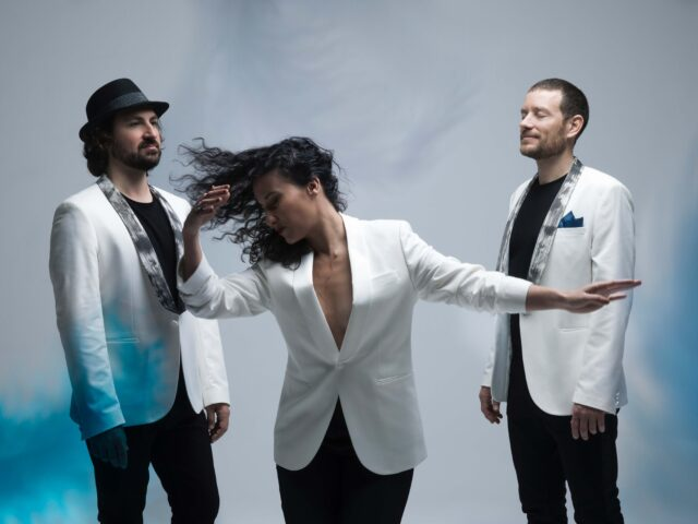 """NES Trio """"Ahlam"""" (AL/ES/FR)"""