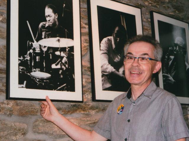 """Fotoausstellung Peter Meurer """"…direkt in die Seele."""""""