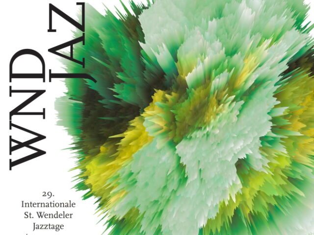 29. InternationaleSt. Wendeler Jazztage