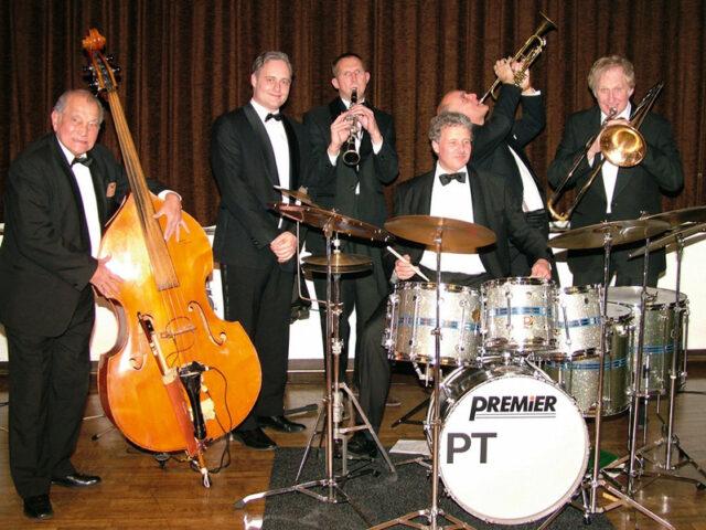 Pim Toscani's Jazz All Stars (NL)