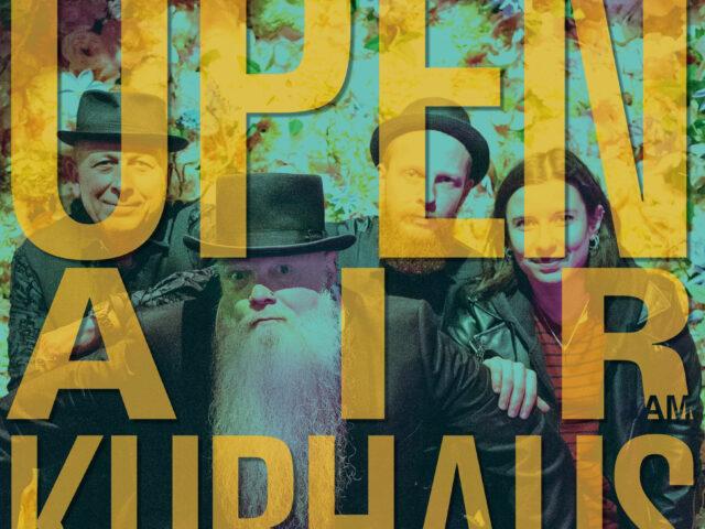 OPEN-AIR-Festival am Kurhaus